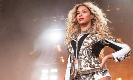 The brilliant business strategy behind Beyonce's record-breaking weekend | Marketing_me | Scoop.it
