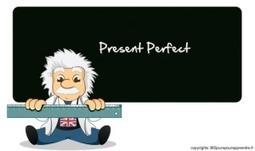 Le present perfect : le temps anglais du passé lié à l'instant actuel   Apprendre les langues etrangères   Scoop.it