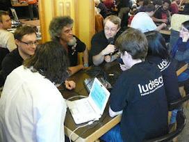 Podcast JDR : Le Jeu de Rôle en Suisse. - La Cellule | Jeux de Rôle | Scoop.it