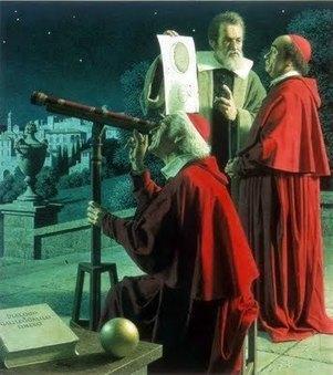 Galileo vs. Iglesia Católica redux (I): Antecedentes | El gat de Schrödinger | Scoop.it
