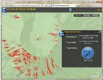 Super-Fast, Server-Side Raster Analysis on the Web | Applications Prototype Lab | ArcGIS Geography | Scoop.it