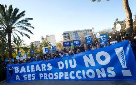 Environmentalists warn of Spain oil-drilling | Sustain Our Earth | Scoop.it