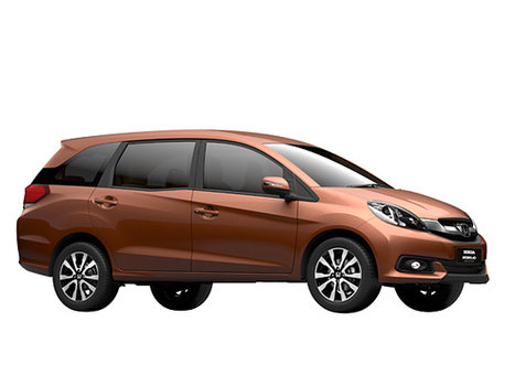 Honda Reveals 2014 Auto Expo line-up including new Jazz, Mobilio | Cars in India 2014 | Scoop.it