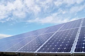 How useful Solar Energy for Commercial and Residential? | engineering | Scoop.it