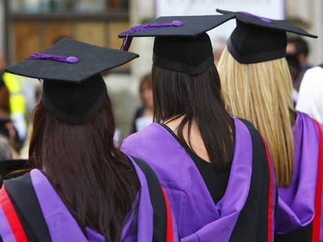 Britain has one of highest rates of university participation - yet literacy remains low | Higher Education and academic research | Scoop.it