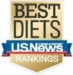 Top-Rated Diets Overall | US News Best Diets | My Sports Dietitian | Scoop.it