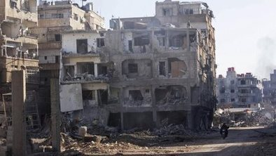Syria accused of systematic torture | Human Rights and the Will to be free | Scoop.it