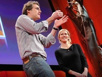 Let's talk parenting taboos: Rufus Griscom + Alisa Volkman | Video on TED.com | Aspects of Love | Scoop.it