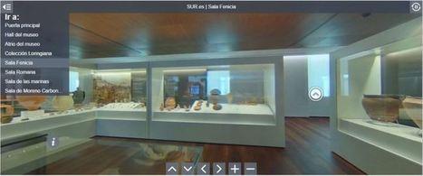 Un paseo virtual por el Museo de Málaga antes de su inauguración | Arqueología, Historia Antigua y Medieval - Archeology, Ancient and Medieval History byTerrae Antiqvae | Scoop.it