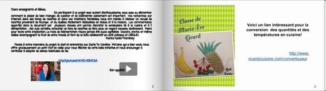 Livre de recettes collaboratif ÉER édition 2014 | DEPnews développement personnel | Scoop.it