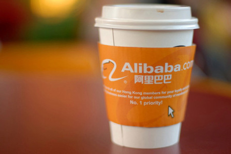 Chinese e-commerce giant Alibaba establishes venture division in ... | Starting An E-Commerce Business | Scoop.it