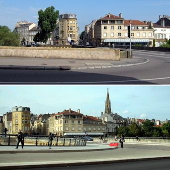 Metz avant et après le Mettis | Auprès de nos Racines - Généalogie | Scoop.it