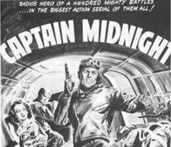 Captain Midnight | Old Time and Current Radio Shows | Scoop.it