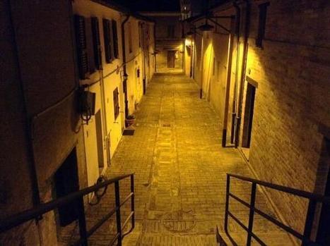 Twitter / RaccontiMarche: A Macerata c'e un quartiere ... | La Terrazza ancona | Scoop.it