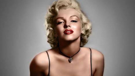 Marilyn Monroe, esclave sexuelle sous contrôle | Autres Vérités | Scoop.it