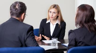 Recrutement : les conseils du cabinet Robert Half pour faire le bon choix   COURRIER CADRES.COM   Management des ressources humaines   Scoop.it
