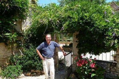 Tourisme : l'écrivain Martin Walker, ambassadeur de la Dordogne   Small Hotel Dordogne   Scoop.it