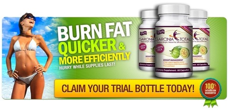 Garcinia Total Review – Safest And Quick Weight Loss Method! | jeffrey roberts | Scoop.it
