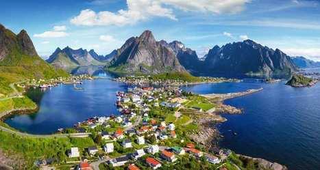La Norvège pourrait ouvrir une zone arctique préservée à l'exploration pétrolière | Planete DDurable | Scoop.it