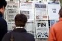 Espagne: des milliers de journalistes sans emploi à cause de la crise - RTBF Medias   Raconter l'info locale demain, et en vivre   Scoop.it