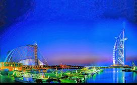 Car Rental Blog | Travel Tips: Why You Should Tour Dubai | players car rental | Scoop.it