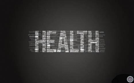 The Iron You: The Importance of Being Healthy   fitness, health,news&music   Scoop.it
