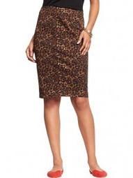 Tame Those Wild Leopard Prints like Keri Russel! | World of Fashion!! | Scoop.it