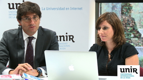 Salud mental del profesorado : UNIR TV | Educacion, ecologia y TIC | Scoop.it