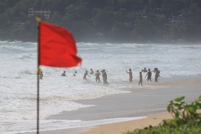 Phuket NEWS: Phuket officials scramble to stop surf drownings | Thailand Business News | Scoop.it