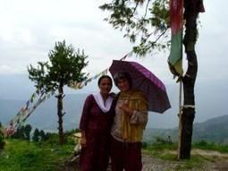 Proyecto solidario con Nepal: Mercadillo del Perro de San Roque, por @MyKLogica | Orientar | Scoop.it