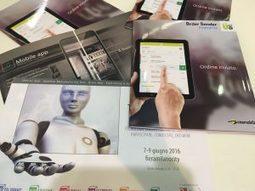 B-App Expo Milano: lo showcase delle App Business | Cosmobile - Software House Mobile App & Web Application | Scoop.it