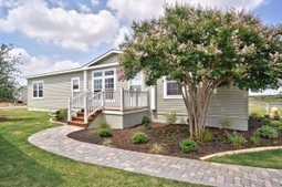 Manufactured Homes: Better Than Site Built Homes | Manufactured Homes | Scoop.it