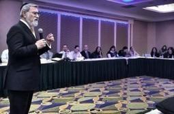 "Rabbi Jonathan Sacks: ""If You Want to Save the Jewish Future, You Have to Build Jewish Day Schools"" » AVI CHAI | Jewish Education Around the World | Scoop.it"