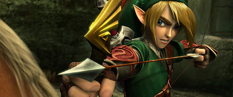 Nintendo Considering Interactive 'Legend of Zelda' Movie | Digital Archeology | Scoop.it