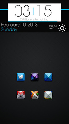 Crysta Icons v1.2 | ApkLife-Android Apps Games Themes | People Hurts | Scoop.it