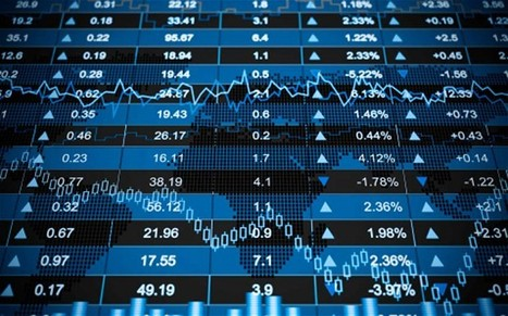 Quants: the maths geniuses running Wall Street - Telegraph | Up to date Technology | Scoop.it