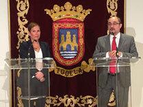 Navarra y Aragón colaborarán enmateria deindustria agroalimentaria, logística y vías de comunicación | Ordenación del Territorio | Scoop.it