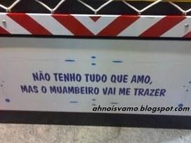 Comédia no cotidiano: A Muambeira | Brasil-News | Scoop.it