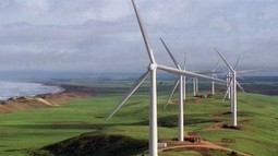In Australia: Wind Power Already Cheaper Than Fossil Fuels, Solar Is Right Behind | The Energy Collective | Australian Environment | Scoop.it