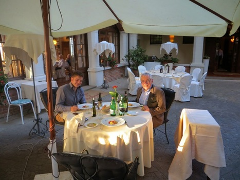On the Road with the Grape Guy: Report from ... Montefalco: a Journey of Sagrantino, Day 1 - June 22, 2014 | Gusto Wine Tours - Umbria | Scoop.it