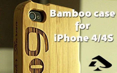 woodeniphonecase | Samsung Note 2 Wooden Case | Scoop.it