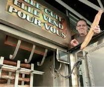 Eurostaf, le marché de la boulangerie, viennoiserie, pâtisserie industrielle en France. | agro-media.fr | Actualité de l'Industrie Agroalimentaire | agro-media.fr | Scoop.it