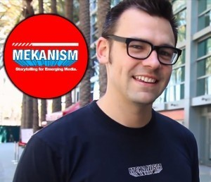 The Mekanics of Storytelling for Branded Social Video Ad Campaigns: Interview with Mekanism | Social-Media-Storytelling | Scoop.it
