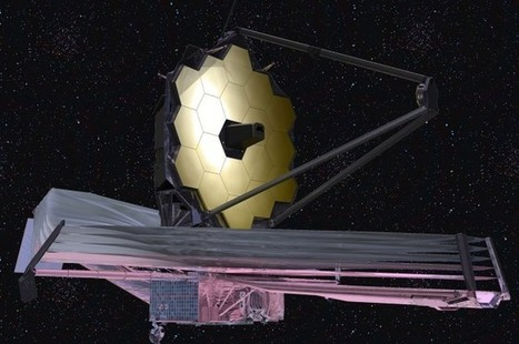 Final Assembly Of The James Webb Space Telescope Has Begun | IELTS, ESP, EAP and CALL | Scoop.it