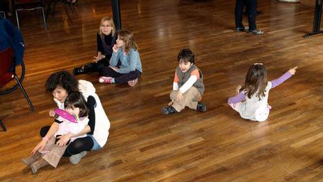 La SACD accusé de s'en prendre aux lectures publiques de livres pour enfants   Jeunesse   Scoop.it