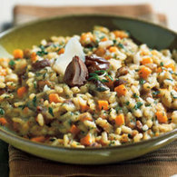 Chestnut Risotto with Butternut Squash   Recipes (Chris)   Scoop.it