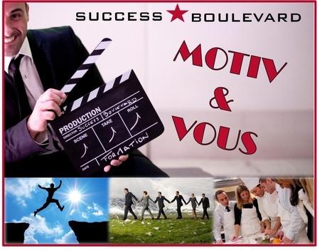 Team building à Lyon: boostez les performances de vos collaborateurs avec la formation Motiv&vous - Success Boulevard - Séminaires et formations Lyon Rhone Alpes | cohesion d'equipe team building | Scoop.it