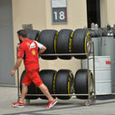Pirelli nominates tyres for upcoming GPs in Austria, Britain, Germany and Hungary | F 1 | Scoop.it