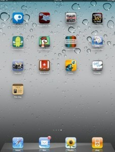 """iPad Deployment and Teacher PD