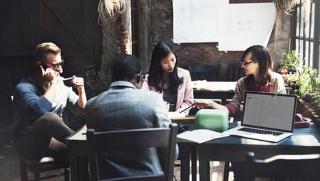 Miser sur le collectif : un autre rapport au temps et au résultat ? | Centre des Jeunes Dirigeants Belgique | Scoop.it